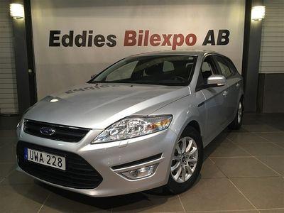 begagnad Ford Mondeo Kombi Trend ECONETIC Drag.k 1.6 TDCi 115hk