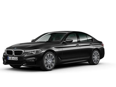 begagnad BMW 530 i xDrive Sedan M-Sport / Winter (Kampanj)