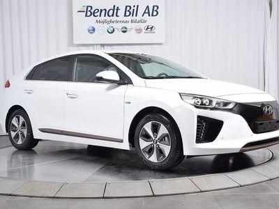 begagnad Hyundai Ioniq Trend Privatleasing -19