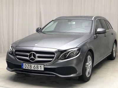 begagnad Mercedes E220 E-KlassKombi S213