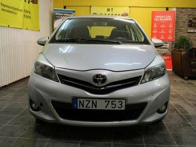 begagnad Toyota Yaris XP13M(A)