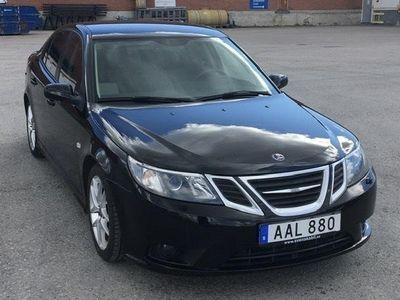 begagnad Saab 9-3 SportSedan 1.9 TTiD Vector