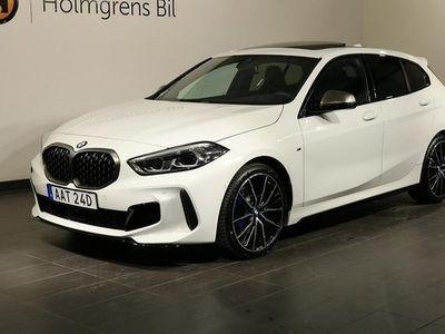 begagnad BMW 135 Mi xDrive 2020, Halvkombi 479 900 kr
