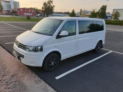 begagnad VW Multivan