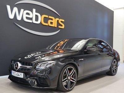 begagnad Mercedes S63 AMG AMG E4MATIC+ AMG, Exclusi