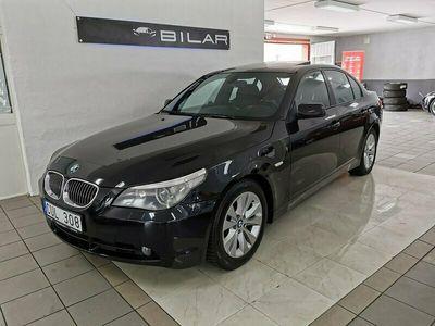 begagnad BMW 545 I