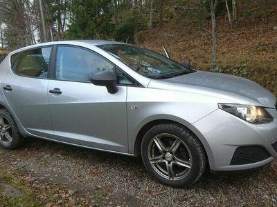 begagnad Seat Ibiza IBIZA 1,9 ECO-TDI R