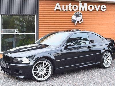 begagnad BMW M3 Coupé - CSL-Look -03
