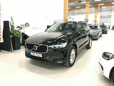 begagnad Volvo XC60 T5 AWD AUT (Drag+värmare) 1.70% Ränta