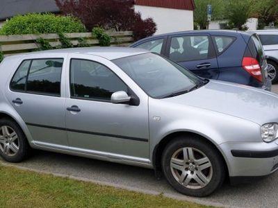 brugt VW Golf 1.6 -03