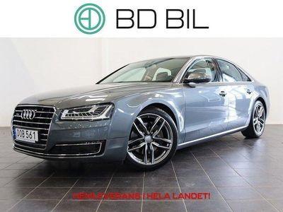 begagnad Audi A8 3.0 TDI NAVI D-VÄRM SE SPEC EU6