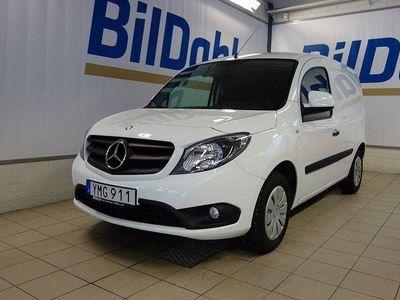 begagnad Mercedes Citan 111 CDI Manuell 110 hk Ci