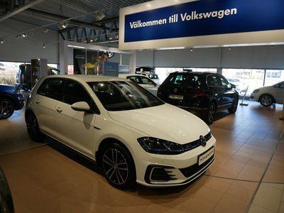 begagnad VW Golf GTE GTE 1.4 TSI PLUG-IN-HYBR