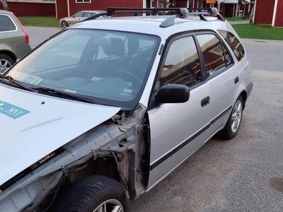 begagnad Toyota Corolla Kombi