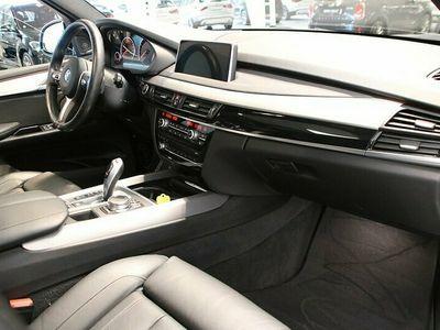 begagnad BMW X5 xDrive40e 40e xDrive M-Sport Innovation Edt Plug In Hybrid