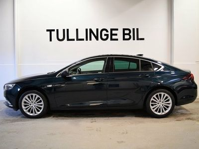 begagnad Opel Insignia GRAND SPORT 1.5 Turbo Aut Euro 6