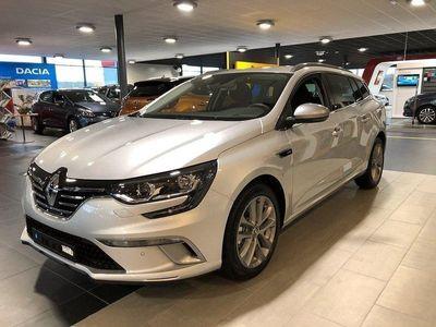 begagnad Renault Mégane GT Megane SPORT TOURER