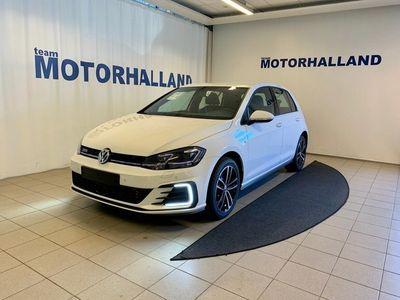 begagnad VW Golf GTE 1.4 TSI PLUG-IN-HYBRID