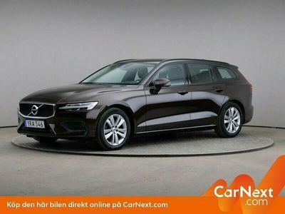 begagnad Volvo V60 D3 Momentum Edition Aut Voc Drag