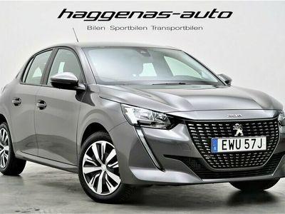 begagnad Peugeot 208 1.2 PureTech / 543 mil / 102hk