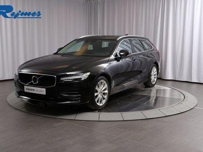 begagnad Volvo V90 D4 AWD Momentum Advanced SE