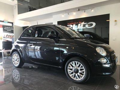 brugt Fiat 500 1.2 Lounge Panorama Euro 6 69hk -15