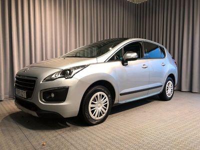 begagnad Peugeot 3008 ALLURE BlueHDi 120 Aut *Drag*