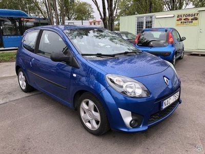gebraucht Renault Twingo 1.2 76hk 0% Ränta -09