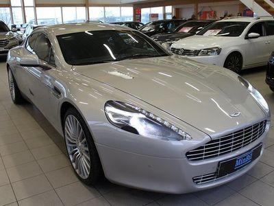 begagnad Aston Martin Rapide 5.9 V12 Automat 2011, Personbil 599 000 kr