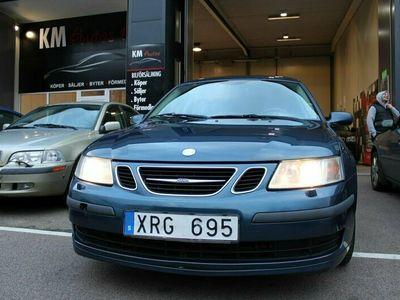 begagnad Saab 9-3 SportCombi 1.8t Linear 150hk