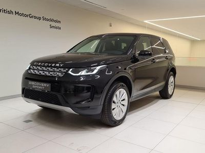 begagnad Land Rover Discovery Sport D180 SE AWD Signature 7-sits