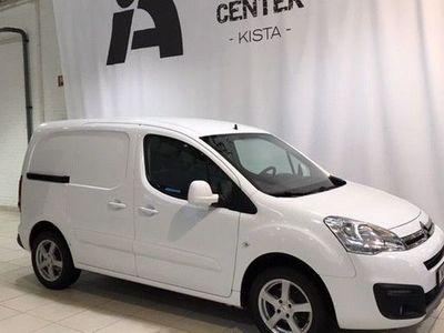 gebraucht Citroën Berlingo TRANSPORT 90 PROPACK L1 EJ STT