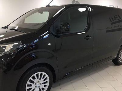 begagnad Opel Vivaro Opel Vivaro L3 Svart