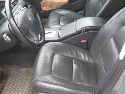 begagnad Volvo V70 2.5T Summum Aut Sv-såld 2009, Kombi 84 900 kr
