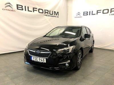 gebraucht Subaru Impreza 2.0 Active 4WD Aut Euro 6 156hk