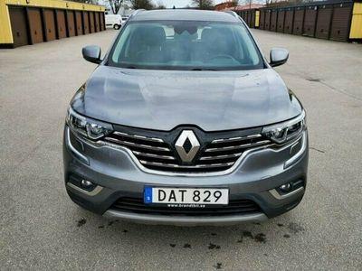begagnad Renault Koleos