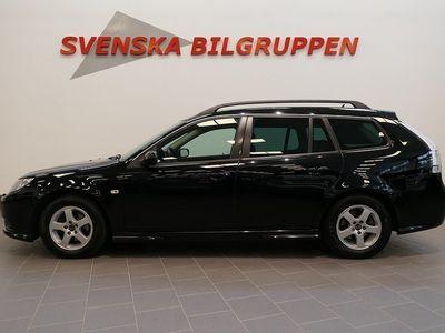 brugt Saab 9-3 1.8t Sportcombi BioPower Aut Skinn Motorv Kombi