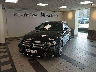 begagnad Mercedes E300 300D