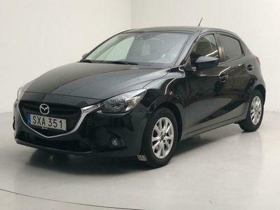 begagnad Mazda 2 1.5 5dr