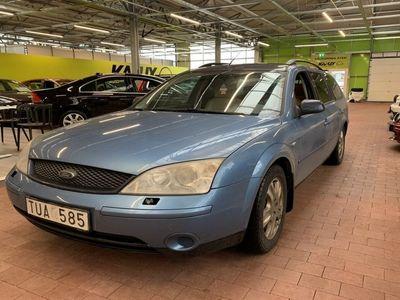 begagnad Ford Mondeo Kombi 2,5 V6