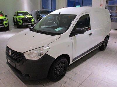 begagnad Dacia Dokker Van 1,5 dCi Essential