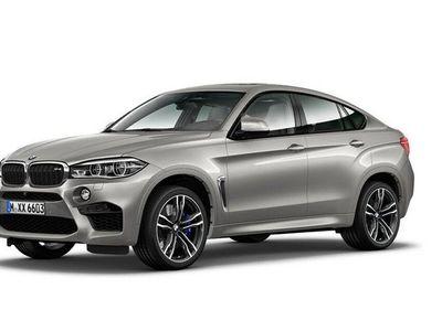begagnad BMW X6 M / INKOMMANDE / 575HK