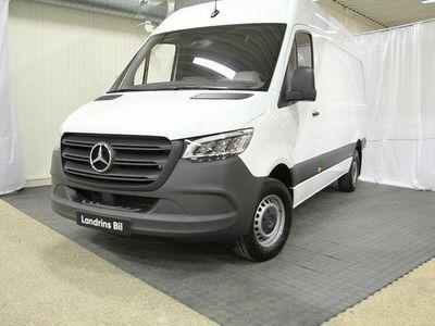 begagnad Mercedes Sprinter 316 CDI Aut A2 10.5 Ku