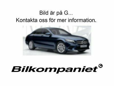 begagnad Mercedes E220 194hk Drag Nav Backkamera Värmare SoV-hjul