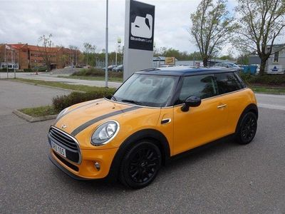 begagnad Mini Cooper 136hk Chili/1170mil