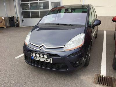 begagnad Citroën C4 Picasso 138 5