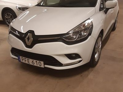 begagnad Renault Clio PhII Energy TCe 90 Zen 5-d