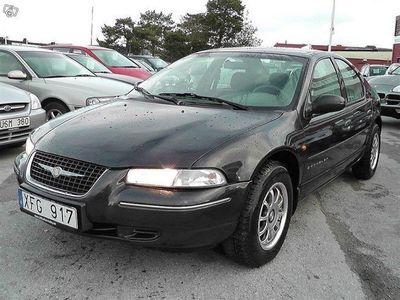 begagnad Chrysler Stratus LE 3.0 24v Aut.Dragkrok.ACC Sedan 1999