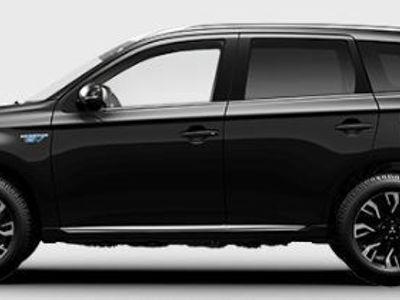 begagnad Mitsubishi Outlander P-HEV 4WD Business X