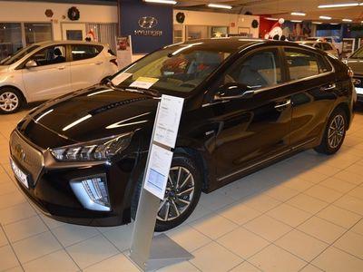 begagnad Hyundai Ioniq EV Premium Electric